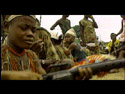 Child Soldiers film still